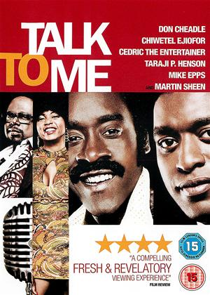 Talk to Me Online DVD Rental