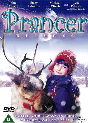 Prancer Returns Online DVD Rental