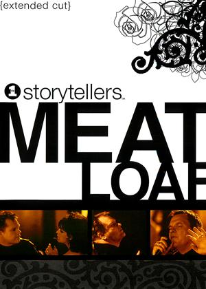 Rent Meat Loaf: VH1 Storytellers Online DVD Rental