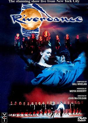Riverdance: Live from New York City Online DVD Rental
