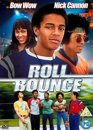 Roll Bounce Online DVD Rental