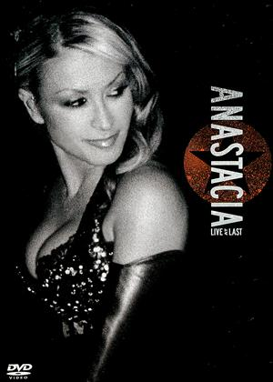 Anastacia: Live at Last Online DVD Rental