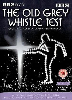 The Old Grey Whistle Test: Vol.1 Online DVD Rental