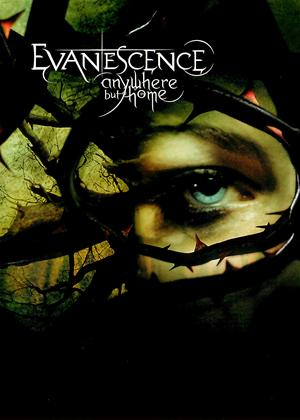 Evanescence: Anywhere But Home Online DVD Rental