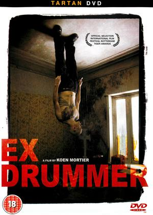 Rent Ex-Drummer Online DVD Rental