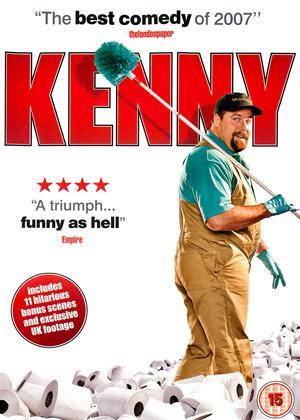 Kenny Online DVD Rental