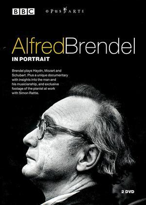 Rent Alfred Brendel: In Portrait Online DVD Rental