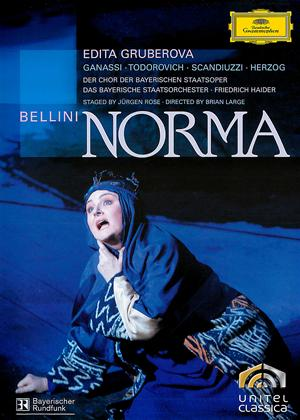 Rent Bellini: Norma: Hider Online DVD Rental
