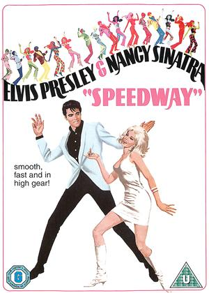 Rent Speedway Online DVD Rental