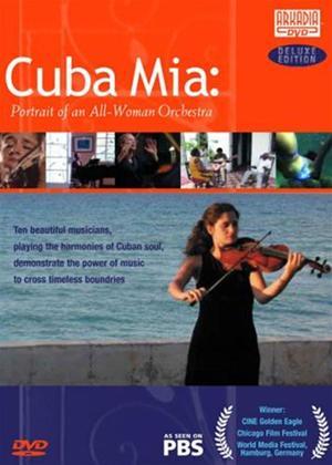 Rent Cuba Mia: A Portrait of an All Women Orchestra Online DVD Rental
