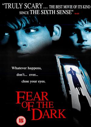 Fear of the Dark Online DVD Rental