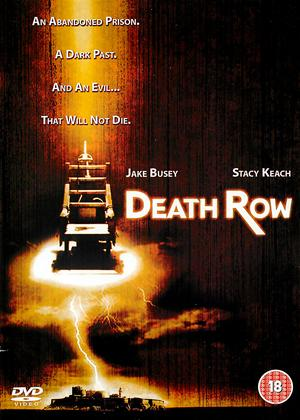 Death Row Online DVD Rental