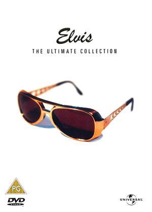Rent Elvis Presley: The Ultimate Collection: Vol.1 Online DVD Rental
