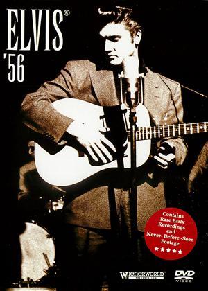 Elvis Presley: Elvis 56 Online DVD Rental