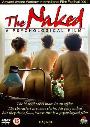 The Naked: A Psychological Film Online DVD Rental