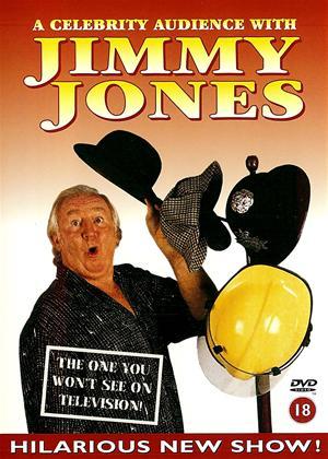 Rent Jimmy Jones: An Audience With Online DVD Rental