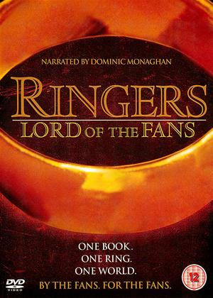 Ringers: Lord of the Fans Online DVD Rental