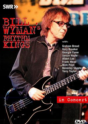 Bill Wyman's Rhythm Kings: In Concert Online DVD Rental