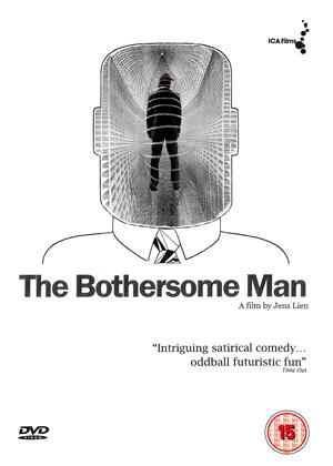 Rent The Bothersome Man (aka Den brysomme mannen) Online DVD Rental