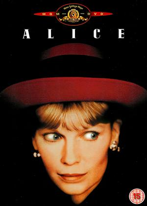 Rent Alice Online DVD Rental