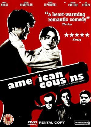American Cousins Online DVD Rental