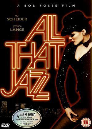 All That Jazz Online DVD Rental