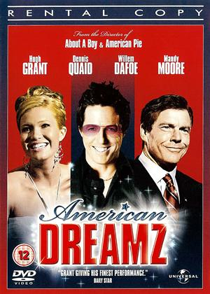 Rent American Dreamz Online DVD Rental