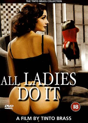 All Ladies Do It Online DVD Rental