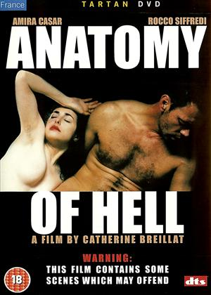 Rent Anatomy of Hell (aka Anatomie De L'Enfer) Online DVD Rental