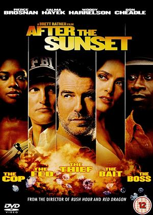 After the Sunset Online DVD Rental