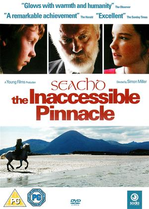Rent Seachd: The Inaccessible Pinnacle Online DVD Rental