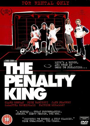 Rent The Penalty King Online DVD Rental
