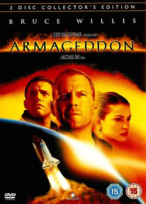 Rent Armageddon Online DVD Rental