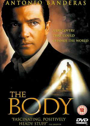 The Body Online DVD Rental