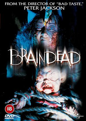 Rent Braindead (aka Dead Alive) Online DVD Rental