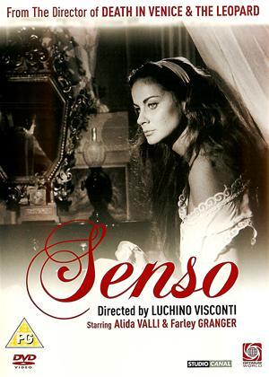 Rent Senso Online DVD Rental