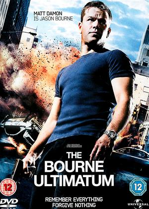 The Bourne Ultimatum Online DVD Rental