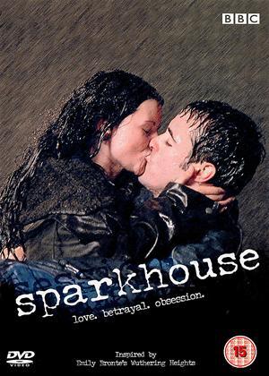 Sparkhouse Online DVD Rental