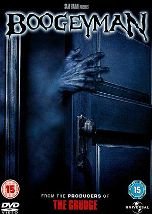 Boogeyman Online DVD Rental