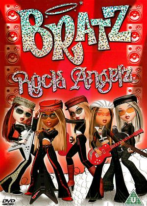 Bratz: Rock Angelz Online DVD Rental