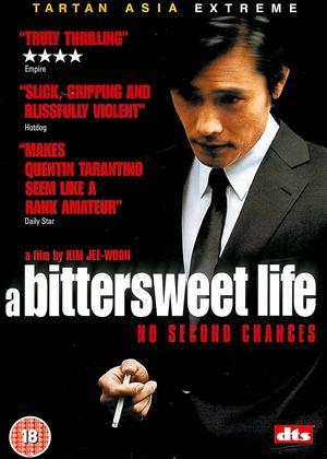 A Bittersweet Life Online DVD Rental