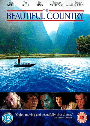 The Beautiful Country Online DVD Rental