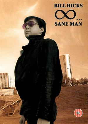 Bill Hicks: Sane Man Online DVD Rental