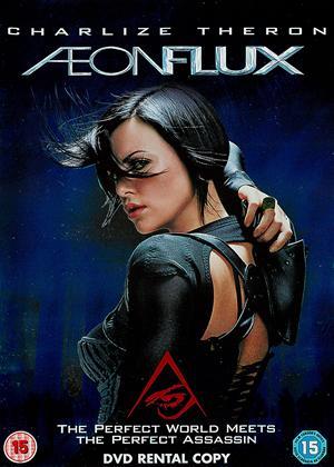 Aeon Flux Online DVD Rental