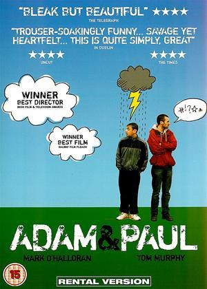 Rent Adam and Paul Online DVD Rental
