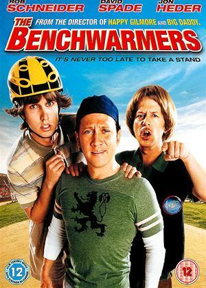 Rent The Benchwarmers Online DVD Rental