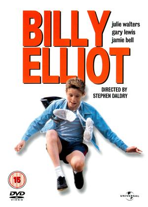 Rent Billy Elliot Online DVD Rental