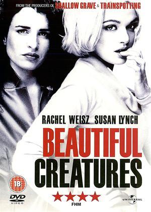 Rent Beautiful Creatures Online DVD Rental