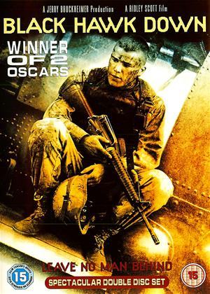 Black Hawk Down Online DVD Rental