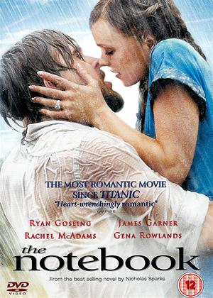 The Notebook Online DVD Rental